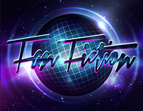 Fan Fiction - Logo & Artwork