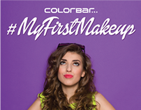 Colorbar - My First Makeup