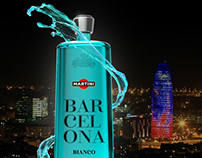 Martini Barcelona