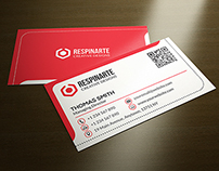 Corporate Business Card - RA65