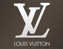 Louis Vuitton Winter Textiles