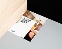 Built Booklet