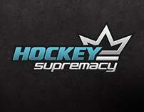 Hockey Supremacy - eCommerce Website