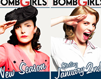 Global - BombGirls S2
