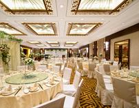 Millenium Hotel Chengdu Ballroom Photography