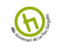 40è Aniversari de la Pau Gargallo