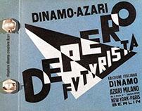 DEPERO FUTURISTA. EXPOSICIÓN JUAN MARCH 2014