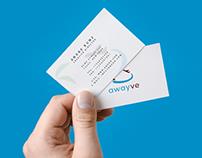 Awayve / Brand Identity