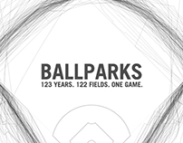 Ballparks of Baseball