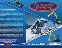 Equipment Guide - 2015  Company Wrench