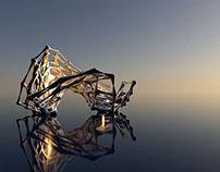 Parametric Frame
