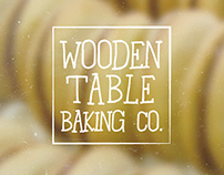 Wooden Table Baking Co. – Branding