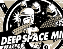 Deep Space Mind