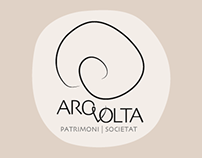 Arq&Volta – Branding and Web Design
