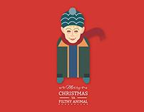 Home Alone: Merry Christmas ya Filthy Animal!