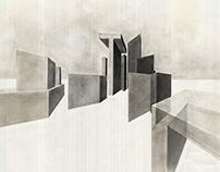 Architecture // Architectural Representation