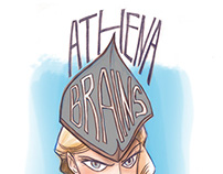 Athena Brains