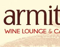Armitage Logo & Stationery
