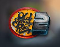 Old School Racer 2
