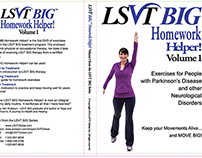LSVT BIG DVD Case-wrap 2014