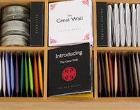 Direct Mail Tea Box