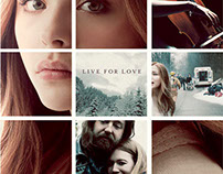 "Animated gifs for the movie ""If I Stay"""
