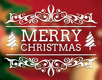 Free Vectors: Christmas Cards and Backgrounds