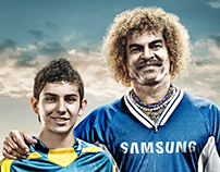 Samsung Semilleros 2010