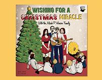 MICAH P. HINSON CHRISTMAS VINYL