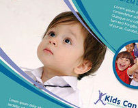 Kids Can Brochure