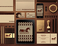 Arabian Horse Festival Stationary