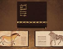 Arabian Horse Festival Book