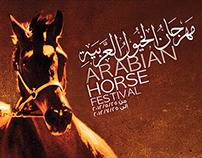 Arabian Horse Festival Posters