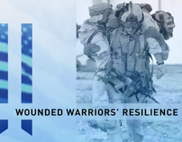 Wounded Warriors' Resilience