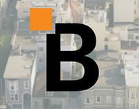 Buildipeda - Identity