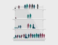 human cost - data challenge