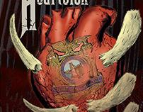 Heartsick Novel Cover
