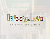 Columbusland - Identity