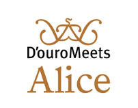 D'ouroMeets Alice Logo