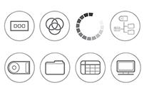 UI/UX Design:  Rackware®