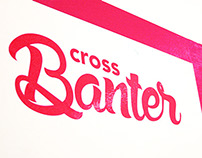 Cross Banter / Event