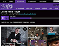 Abu Dhabi Classic Radio