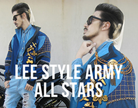 LEE STYLE ARMY All Stars