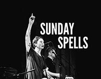 Sunday Spells concert