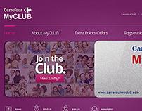 Carrefour MyClub