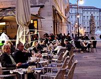 Travels: Trieste