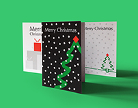 Insight Christmas Cards