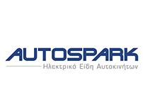 Autospark - Calatog cover