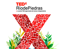 TEDxRíodePiedras 2014
