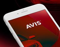 AVIS iOS App